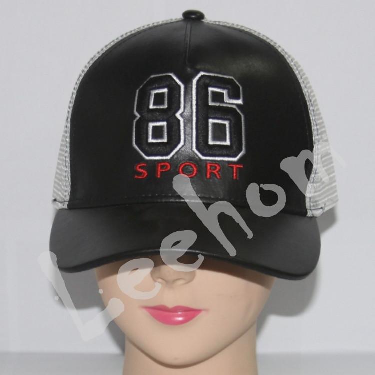 5 Panel Mesh Snapback fashion Baseball Hats