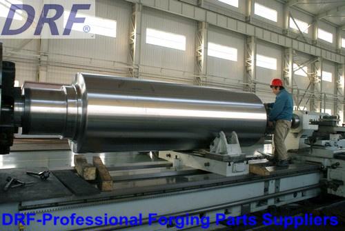 Alloy Steel Forging Shaft