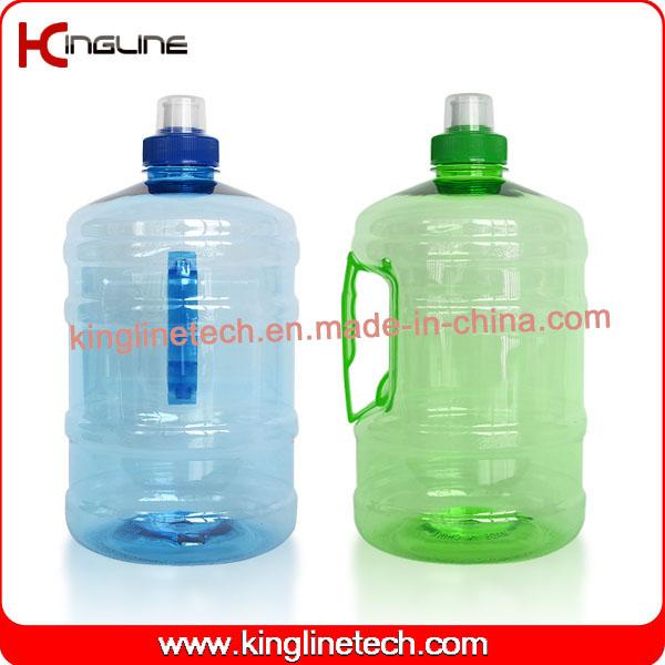 2000ml Plastic Jug Wholesale BPA Free with Lid (KL-8024)