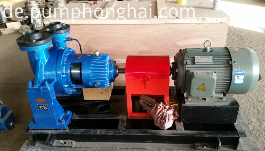 AY hot oil centrifugal pump