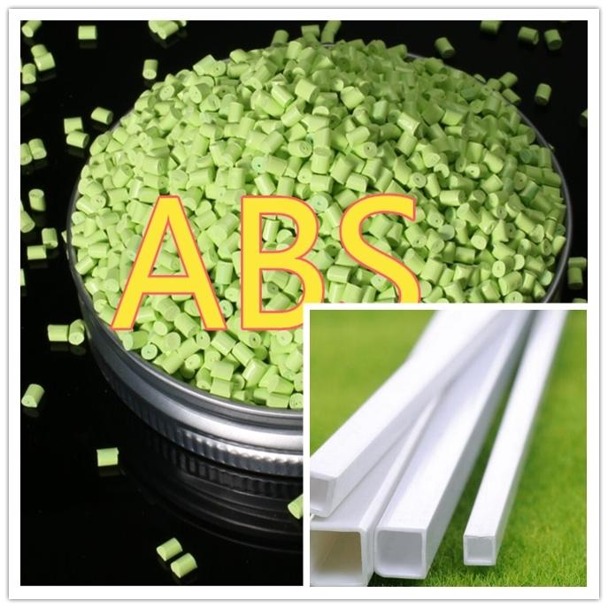 Color Masterbatch ABS Granules -Jzc Plastic