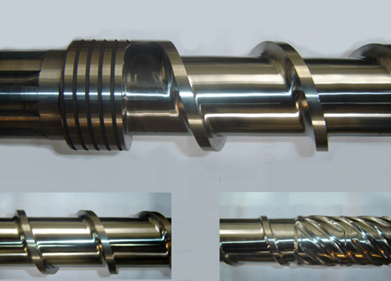 Good Quality Screw Barrel for Injection Molding Machine