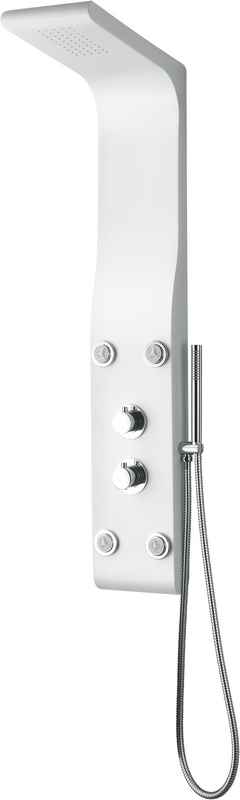 Aluminum Shower Panel (JX-9756)