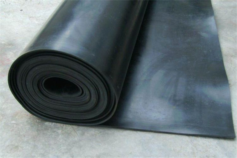 2016 Aging Resistance EPDM Rubber Sheet Rubber Roll
