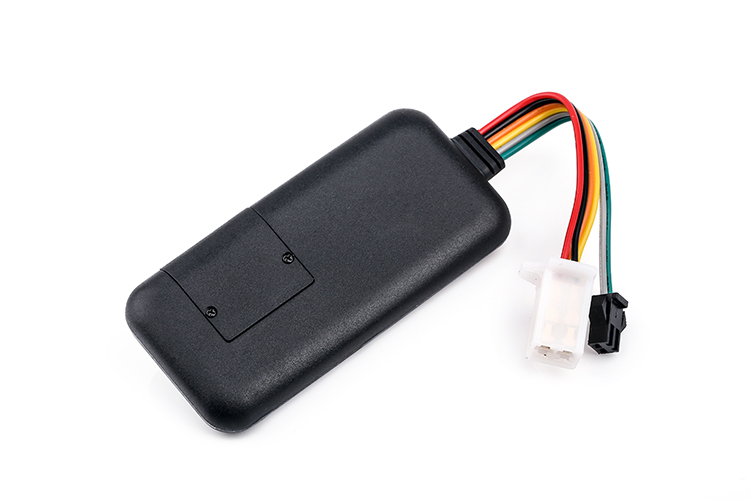 GSM / WCDMA Dual-Mode 8-Frequency GPS Tracker with 3G (TK119-3G)