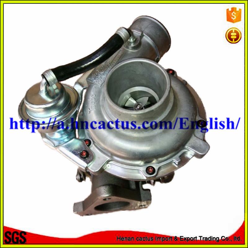 Rhf5 8973125140 Turbocharger Turbo for Isuzu Trooper Bighorn Engine 4jx1