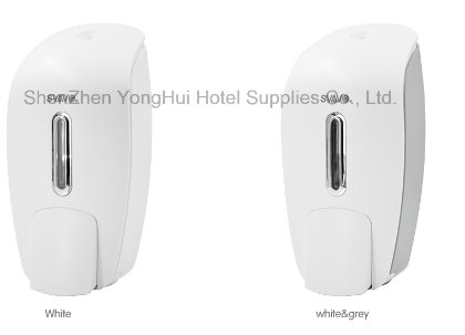 Fashion Design New Style Widely Use Bathroom Soap Dispenser