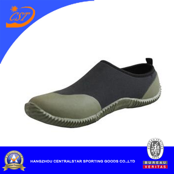 Fashion Neoprene Leisure Shoes (80409)