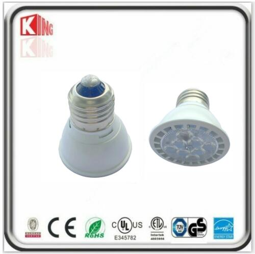 ETL Energy Star SMD Spotlight 7W LED PAR16