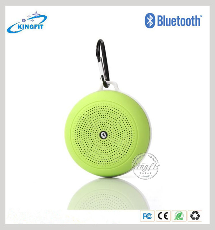 Nice Car Music Player Bluetooth Portable Mini Speaker
