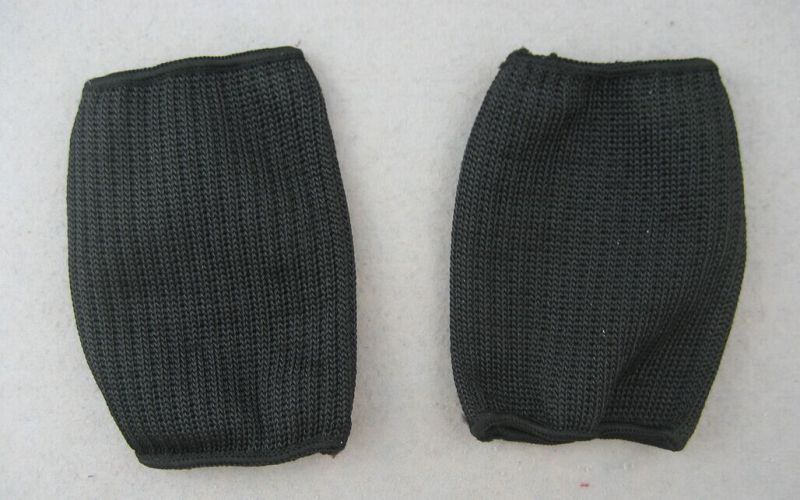 Steel Wire Cut Resistant Level 5 Protection Wrist Sleeve--2360