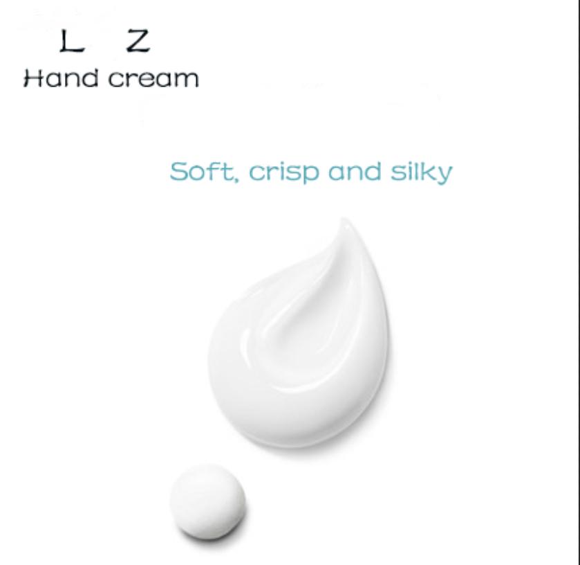 moisturizing hand cream