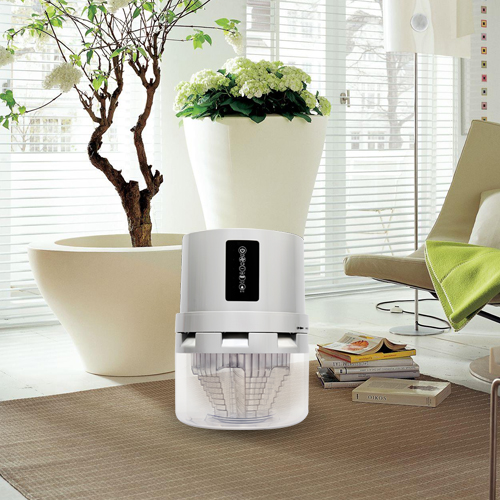 Funglan Kenzo Water Humidifier with Filter Air Purifiers