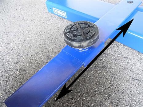 Hydraulic For Car Lift
