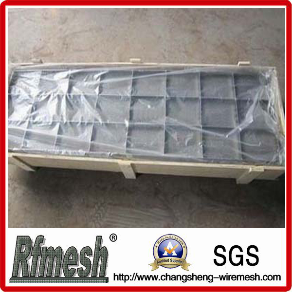 304 316 Stainless Steel Knitted Wire Mesh