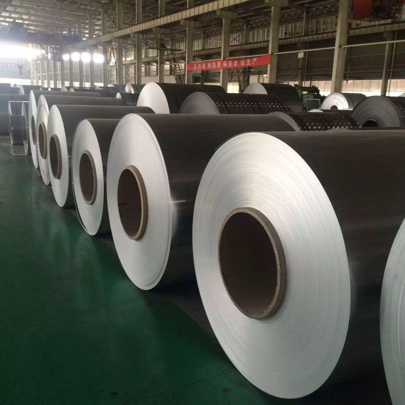 5052-O Aluminum Alloy Sheet Supply From Stock