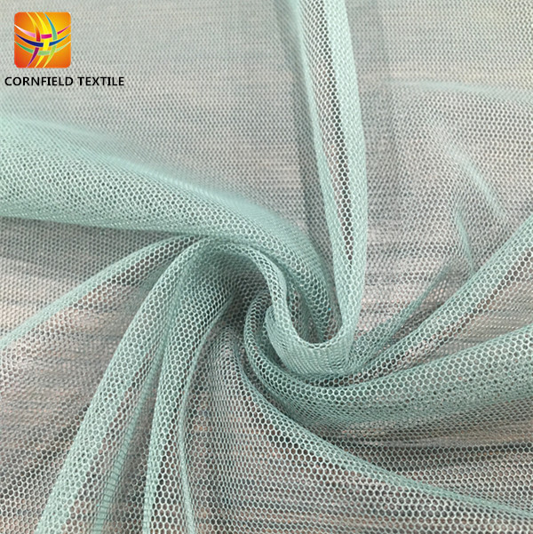 Mesh Dress Fabric