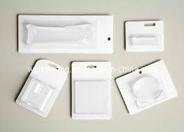 Plastic Clamshell Packs