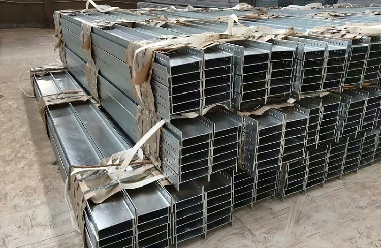 ASTM A992 A36m Wide Flange W27X129 H Beam/ Steel Structure Beam