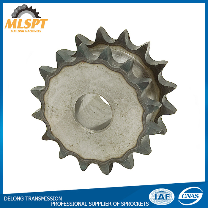 Double Plate Stainless Steel Sprocket for Sale