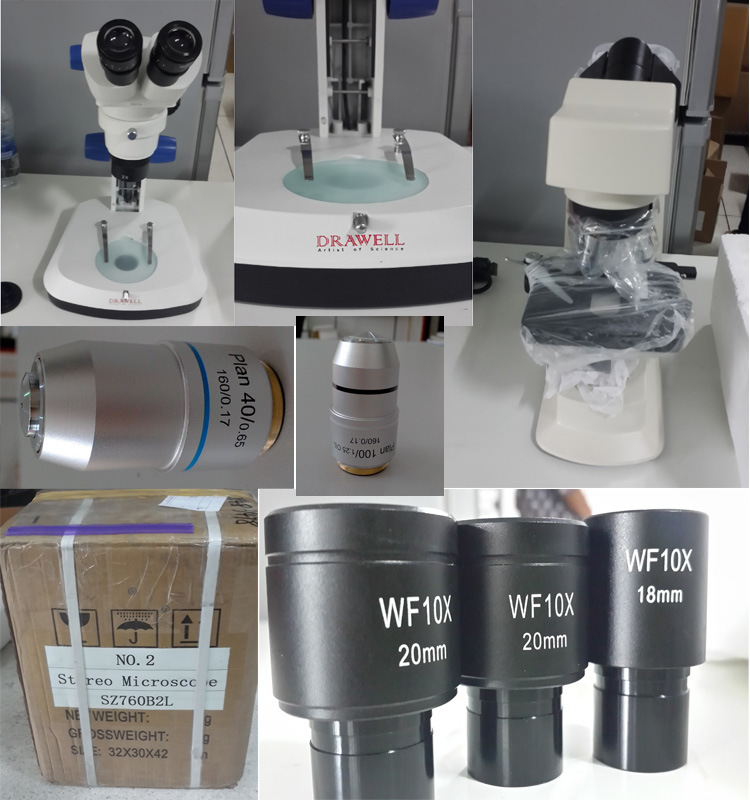 Laboratory Electronic Single Pipette