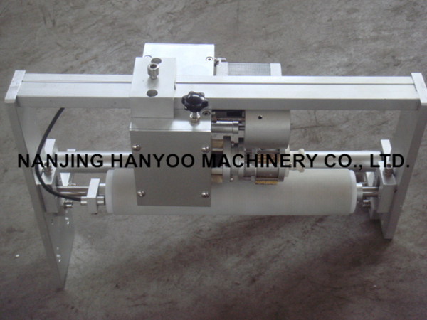 High Quality Film Forming Sachet Packaging Machine Vertical Pouch Packing Machine