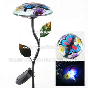 Mushroom Garden Decoration LED Powered Outdoor Solar Light