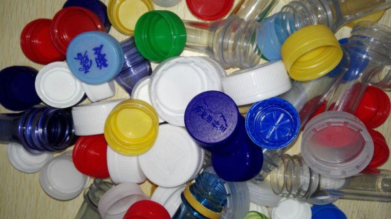 Shenzhen Jiarun Water Bottle Cap Manufacturing Machine