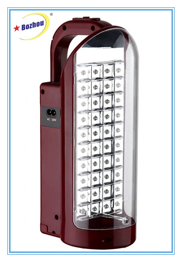 Rechargeable Portable Emergency Brightest Light