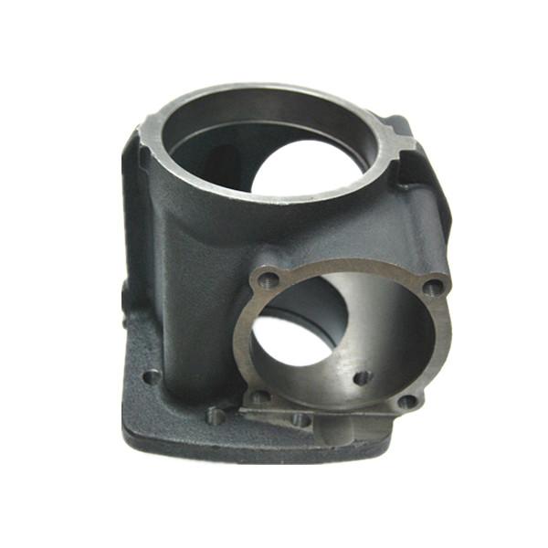 ISO9001 China Foundry Custom Ductile Cast Iron Sand Casting