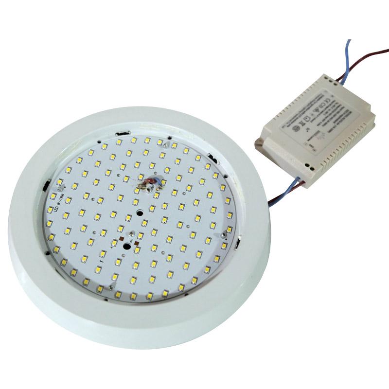 High Quality 15W LED Ceiling Light (GHD-LRC5422)