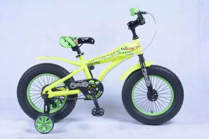 Outdoor Sports Kids Bicycle Seat for Boys / Factory Price Children Bicycle / 12