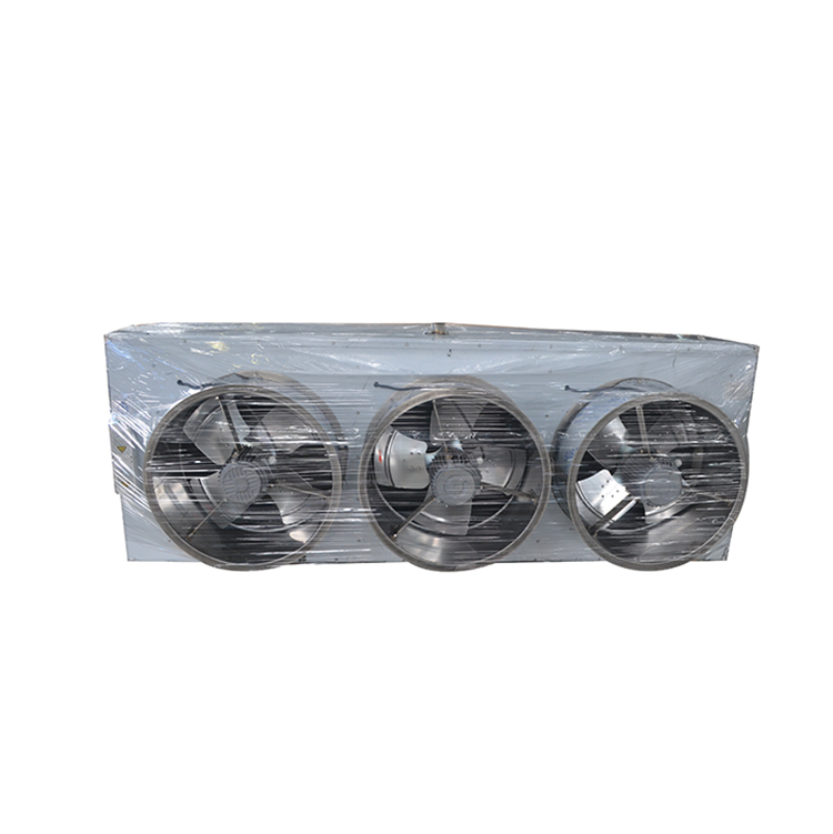 DD Type Air Cooler