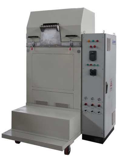 Plastic Granulating Machine Strand Pelletizing Machine