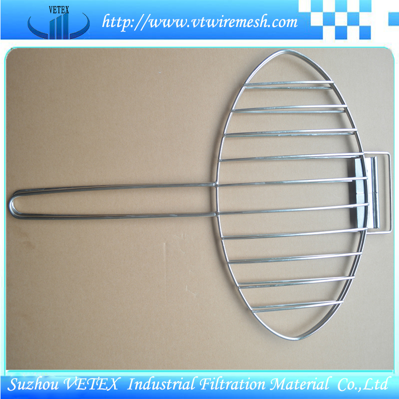 Stainless Steel BBQ Wire Mesh
