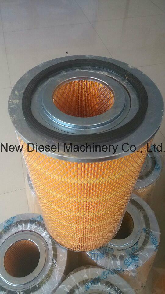 Weichai Power Wd615 Deutz 226b Diesel Engine Generator Spare Parts