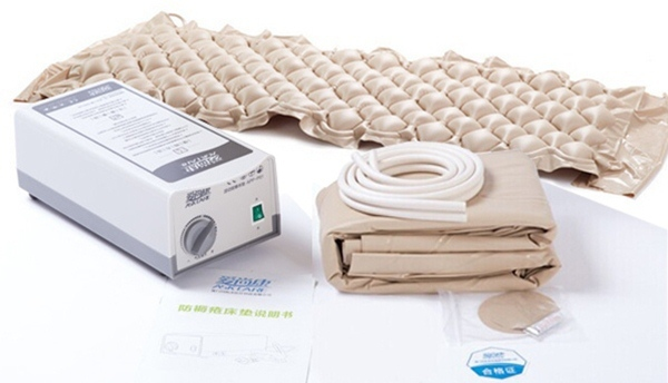 Hospital Equipment Medical Anti Decubitus Mattress Low Cost Anti
