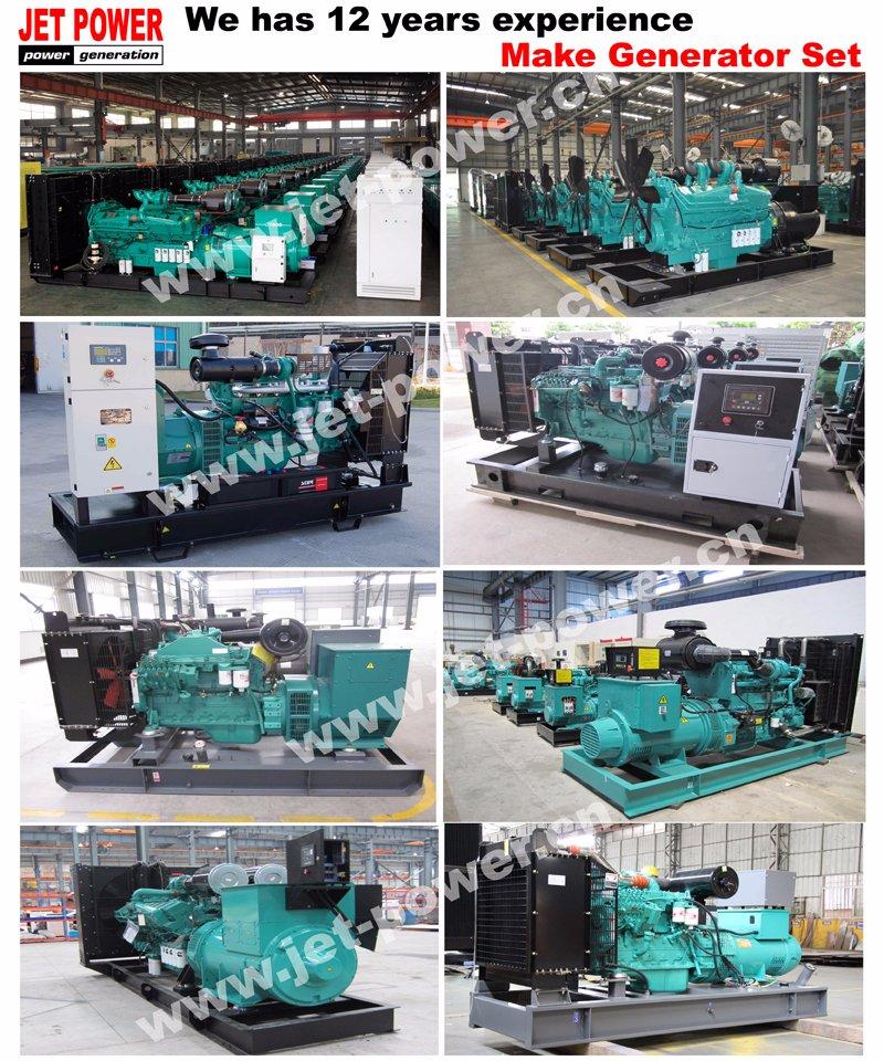 Price Diesel Generator 15kVA Weichai Ricardo