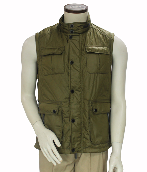 Cotton/Poly Multi Pockets Tactical Vest Outdoor Waistvest Army Combat Tactical Vest