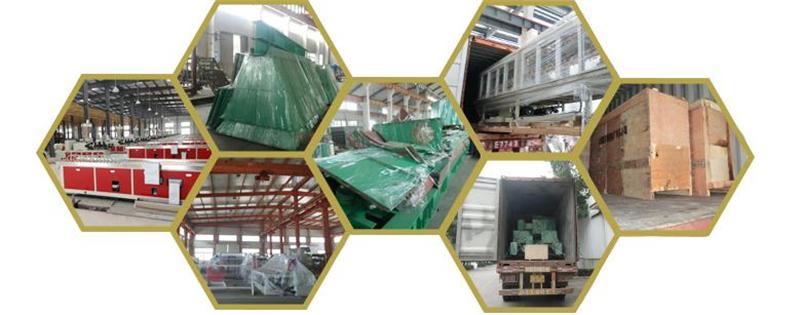 PVC Plastic WPC Hot Cutting Pelletizing Line Granulation Machine