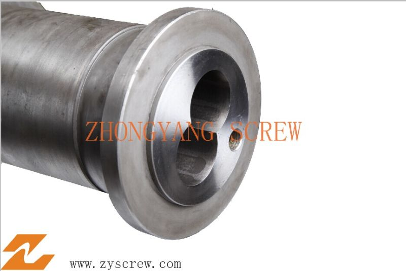 Bimetallic Screw Barrel (Welded /Centrifugal)