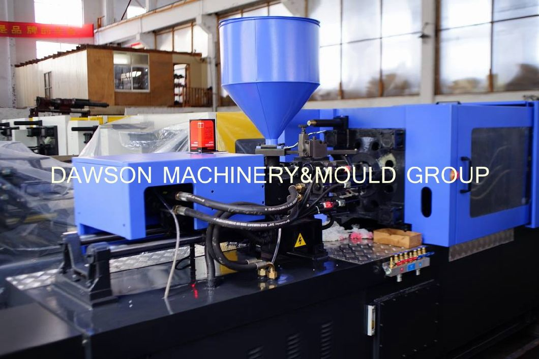 Small Vertical Pet Preform Injection Molding/Moulding Machine Price