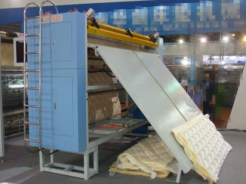 Automatic High Speed Mattress Cutting Machine (CM-94)