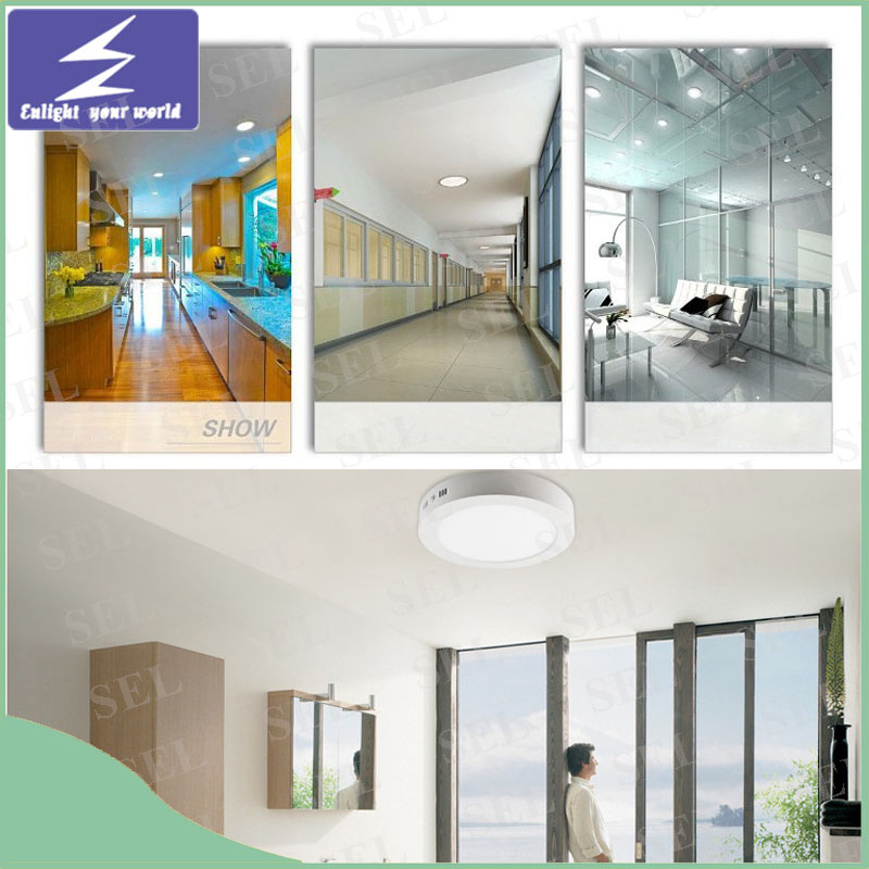 LED Cool White 6000-6500K Ceiling Downlight