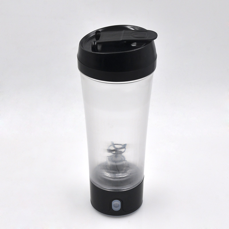 450ml Electric Protein Shaker, Electric Shaker, Electric Shaker Bottle