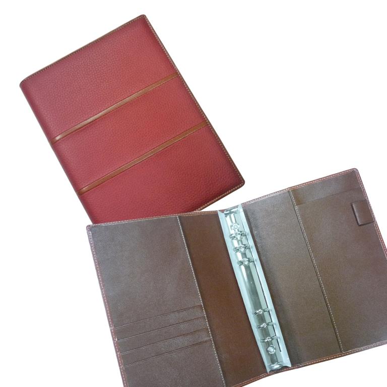 Genuine Leader A5 File Folder, Organizer Wallet (EA5-004)