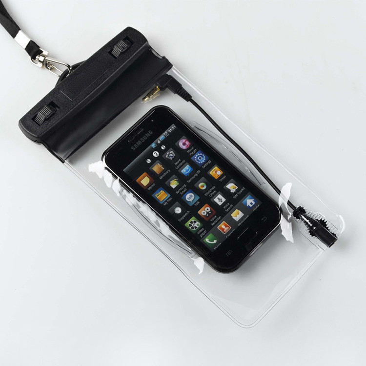 PVC Waterproof Case for Gifts (OS29010)