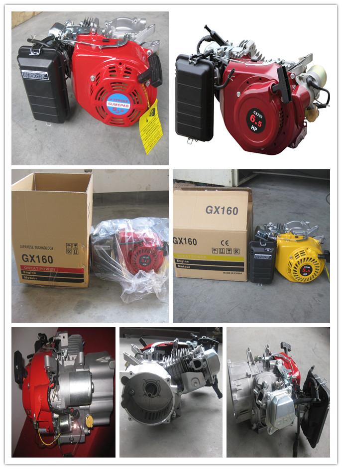 Ohv 168f Honda Gasoline Engine