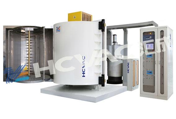 Plastic Vacuum Coating Plant/ Plastic Vacuum Metallizing Plant Machinery