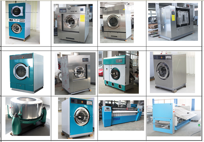 Commercial Laundry Ironing Press Machine Price